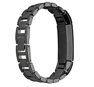 Stainless Steel Bracelet Watch Band Strap For Fitbit Alta Tracker High Quality