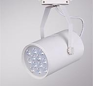 12W 1200LM 3000K/4000K/6000K LED Rail Track Ceiling Spot Light Lamp(AC220-240V)