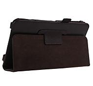 Tab4 Koffer PU Leder Ständer Abdeckung für Samsung Galaxy Tab 4 7.0 t230 t231 t235 Fall