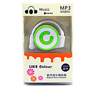 cheap -LIKE COLOUR MP3 Player
