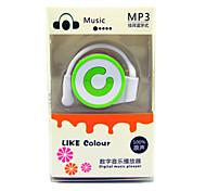 как цвет mp3-плеер