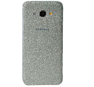 cheap -Luxury Bling 360 Degree Full Body Sticker Case for Samsung Note Series Cases Cover Colorful Glitter Back Film Decal