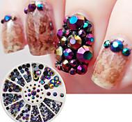 cheap -1pcs Rhinestones Glitters Fashion High Quality Daily