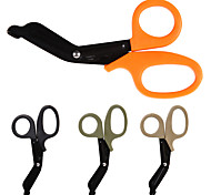 Scissors Hiking Camping Travel Outdoor Indoor cycling Military Multi Function Survival Convenient Stainless Steel Other