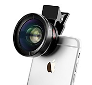 cheap -37Mm 0.45X Wide Angle Clip Iphone Lense for Iphone/Android Smartphone Camera