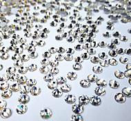 cheap -1440pcs Rhinestones Nail Jewelry Decoration Kits Glitters Fashion Wedding High Quality Daily