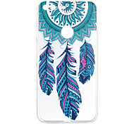 cheap -Case For Google Pattern Back Cover Dream Catcher Soft TPU for Google Pixel XL Google Pixel