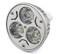 abordables -380 lm GU5.3(MR16) Spot LED MR16 diodes électroluminescentes LED Haute Puissance Blanc Chaud Blanc Froid DC 12V