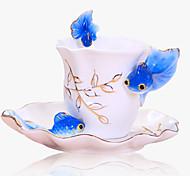 abordables -Verres & Tasses Pour Usage Quotidien / Verres & Tasses : Nouveautés / Mugs à Café 1 Céramique, -  Haute qualité
