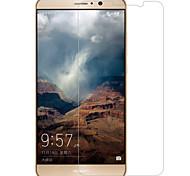 abordables -Protector de pantalla Huawei para Honor 8 Mate 9 Vidrio Templado 1 pieza Protector de Pantalla Frontal A prueba de explosión Dureza 9H