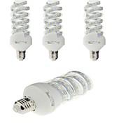 E26/E27 LED лампы типа Корн T 47 светодиоды SMD 2835 Декоративная Тёплый белый Холодный белый 1800lm 3000/6000K AC 220-240V