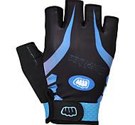 Недорогие -FJQXZ Спортивные перчатки Пригодно для носки Дышащий Без пальцев Велосипедный спорт / Велоспорт Горные лыжи Муж. Жен.