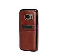 For Samsung Galaxy A7 (2016) A5 (2016) Case Cover Mobile Phone Holster