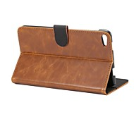 Genuine Leather Pattern High Quality Wallet Case for 7 Inch Huawei MediaPad T2 7.0 Pro and M2(PLE-703L)