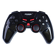 Bluetooth Controllers Fans and Stands for Mini Gaming Handle Rechargeable Novelty Wireless