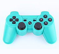 abordables -Bluetooth Controles - Sony PS3 Novedades Inalámbrico