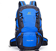 40 L Hiking & Backpacking Pack Cycling Backpack Travel Duffel BackpackClimbing Leisure Sports Cycling/Bike Camping & Hiking Traveling