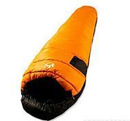Спальный мешок Кокон Односпальный комплект (Ш 150 x Д 200 см) 10 Утиный пухX100 Походы Путешествия В помещении Хорошая вентиляция