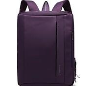 abordables -Coolbell 15.6 pulgadas convertir portátil mochila maletín mult-función llevar bolsa con correa de hombro cb-5501