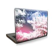 для Macbook Air 11 13 / pro13 15 / Pro с retina13 15 / macbook12 сакуры яблоко кейс для ноутбука