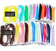 baratos -1pcs Plástico Escritório / Carreira Kits Scrapbook