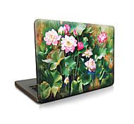 для Macbook Air 11 13 / pro13 15 / Pro с retina13 15 / macbook12 лотоса яблоко кейс для ноутбука