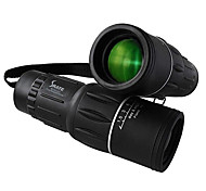 SRATE 16X52 mm Monocular High Definition General use BAK4 Fully Coated