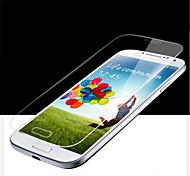 2 Stück 0,26 mm ultradünne Ex-Premium-ausgeglichenes Glas-Schirm-Schutz-Film für Samsung-Galaxie i9500 s4
