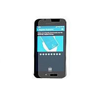 высокая прозрачность матовый экран ЖК-протектор с Ткань для очистки Samsung Galaxy S5 Mini (5 штук)