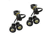 cheap -SO.K 4pcs 1156 Car Light Bulbs SMD 5630 180lm Exterior Lights For universal