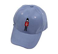 Sombrero Casquillo Hombre Mujer Unisex Cómodo Protector Filtro Solar para Deportes recreativos Béisbal