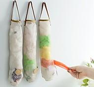 baratos -1pç Outros Acessórios Plástico Fácil Uso Organização de cozinha