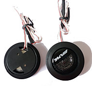Altoparlante alpino car audio mini dome tweeter universale auto 1pair alta efficienza super-tweeter auto sonori auto audio