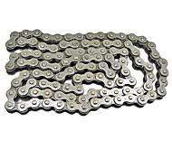 abordables -la marca de fábrica de kmc resistente # 420-106 rueda de cadena de la cadena para la bici 50vcc de la bici del hoyo de la motocicleta de honda