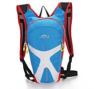 12 L рюкзак Охота Восхождение Спорт в свободное время Велосипедный спорт/Велоспорт Отдых и туризм Путешествия Для школы