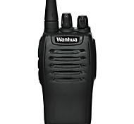 cheap -26 Walkie Talkie Handheld Anolog Low Battery Warning Scan Monitoring >10KM >10KM 16 Walkie Talkie Two Way Radio