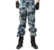 Per uomo Per donna Unisex Pantaloni mimetici da caccia Indossabile Materiali leggeri Camouflage Pantaloni per Caccia S M L XL XXL