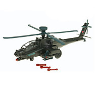Toys Helicopter Toys Helicopter ABS Plastic Metal Classic & Timeless Chic & Modern 1 Pieces Boys' Girls' Christmas Birthday Children's Day