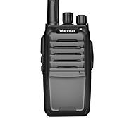 Wanhua W3600 Commercial Professional Wireless Walkie-Talkie 6W UHF 403-470MHz