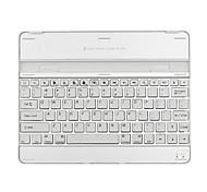 Ultra-thin Aluminum bluetooth keyboard for ipad 2/3/4 iPad Keyboards