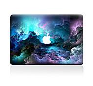 economico -1 pezzo Autoadesivo della Pelle per Anti-graffi Paesaggi A fantasia PVC MacBook Pro 15'' with Retina MacBook Pro 15 '' MacBook Pro 13''