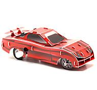 3D Puzzles Jigsaw Puzzle Toy Cars Race Car Toys Car 3D 1 Pieces