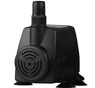 Недорогие -Аквариумы Водные насосы Энергосберегающие Металл 220V Металл