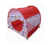 Ролевые игры Играть в палатки и туннели Игрушки Круглый Новинки Мальчики Девочки Куски