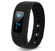 cheap -UP2 Smart Watch Smart Bracelet iOS Android Water Resistant / Water Proof Calories Burned Pedometers Alarm Clock Sleep Tracker Sports