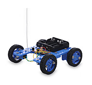 Solar Powered Toys Radio Control Toy Cars Race Car Toys Car Novelty DIY Boys' Girls' Pieces