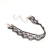 ожерелье не камень колье ожерелья ювелирных изделий партии особый случай рождения ежедневно случайные одноцепочечной Euramerican шнурка