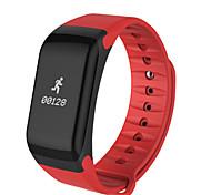 Недорогие -Умный браслет YYF1 for iOS / Android / iPhone Таймер / Сенсорный экран / Пульсомер Датчик для отслеживания активности / Датчик для