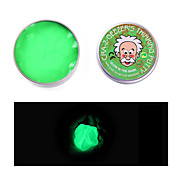 cheap -Magnet Toy Play Dough,Plasticine & Putty Stress Relievers 1pcs Glow in the Dark Magnetic Color Changing DIY Fluorescent Sphere Toy Adults'