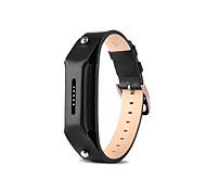 Недорогие -Ремешок для часов для Fitbit Flex Fitbit Классическая застежка Кожаный ремешок Кожа Повязка на запястье